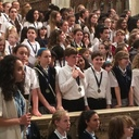 Children Sing at St. Patrick Cathedral 2017 photo album thumbnail 3